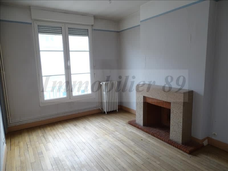 Vente appartement Chatillon sur seine 39 500€ - Photo 3