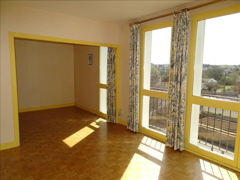 Vente appartement Centre ville chatillon s/s 48000€ - Photo 1