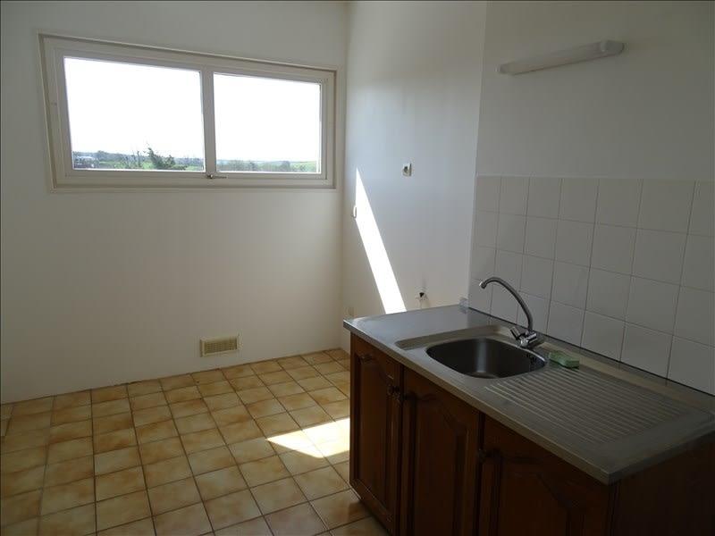 Vente appartement Centre ville chatillon s/s 48000€ - Photo 2