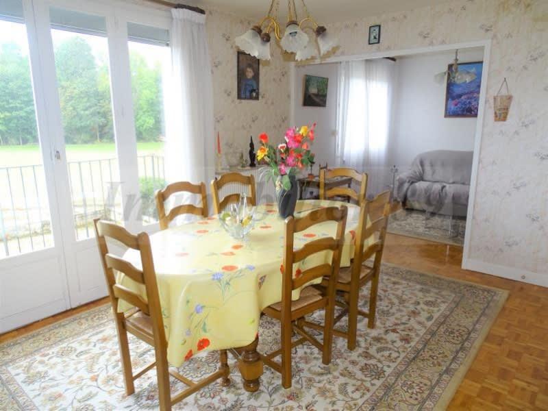 Sale house / villa Chatillon sur seine 97000€ - Picture 2
