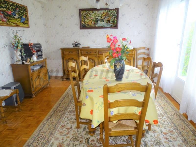 Sale house / villa Chatillon sur seine 97000€ - Picture 3