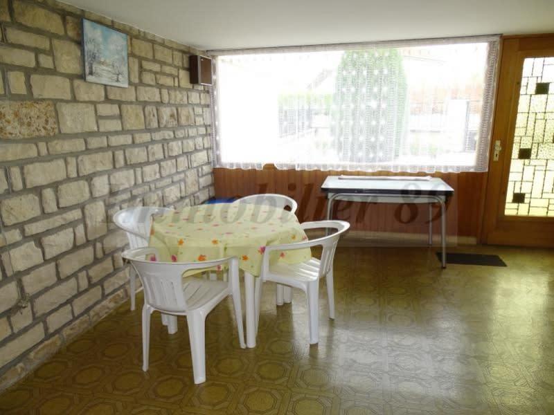 Sale house / villa Chatillon sur seine 97000€ - Picture 6