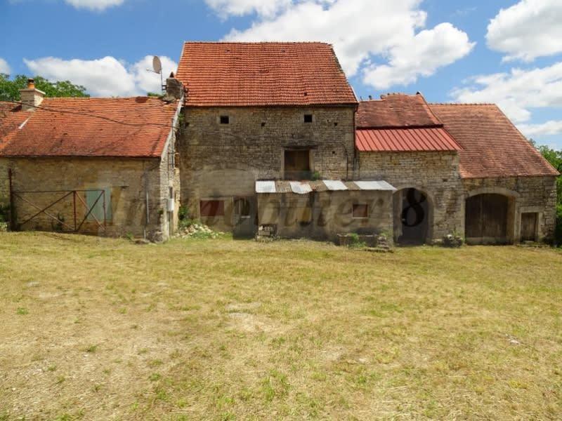 Vente maison / villa Au coeur du parc 52000€ - Photo 1