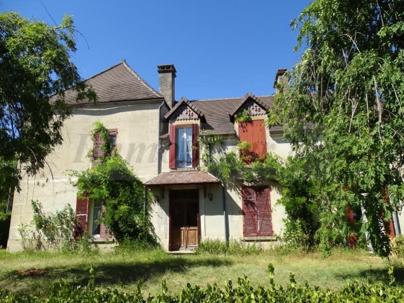 Vente maison / villa Secteur laignes 150000€ - Photo 1