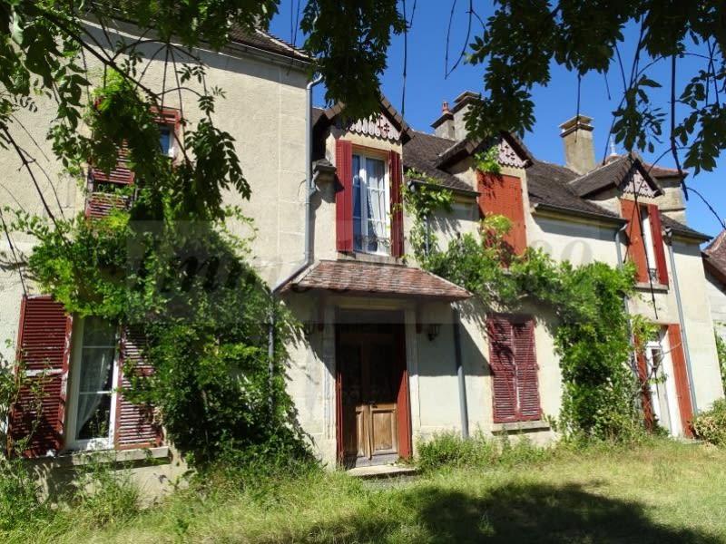 Vente maison / villa Secteur laignes 150000€ - Photo 2