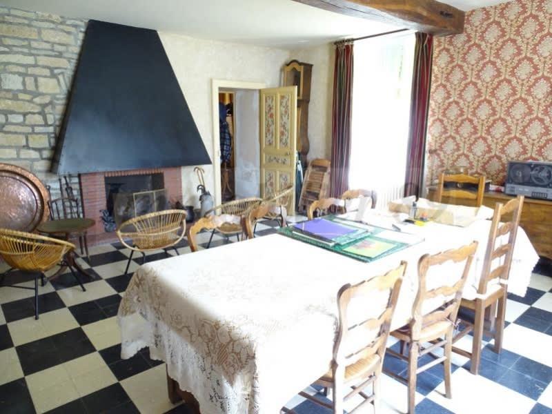 Vente maison / villa Secteur laignes 150000€ - Photo 5