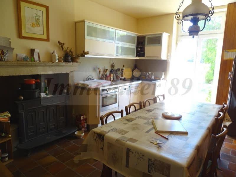 Vente maison / villa Secteur laignes 150000€ - Photo 6