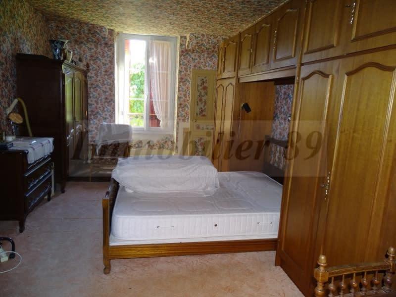 Vente maison / villa Secteur laignes 150000€ - Photo 10