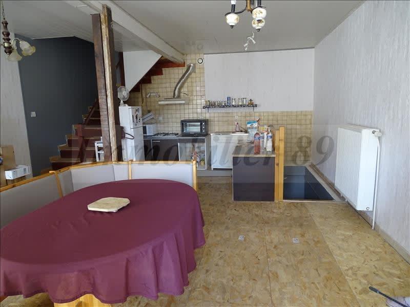 Sale house / villa A 10 mins de chatillon 35000€ - Picture 2