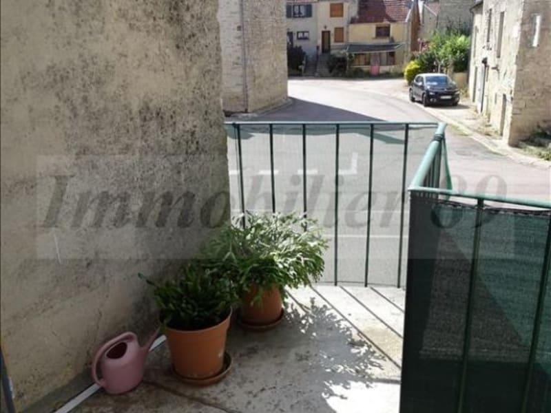Sale house / villa A 10 mins de chatillon 35000€ - Picture 7