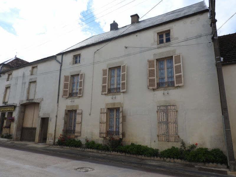 Sale house / villa Secteur laignes 59000€ - Picture 1