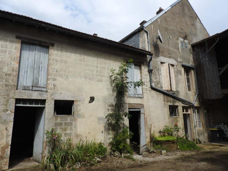 Sale house / villa Secteur laignes 59000€ - Picture 2