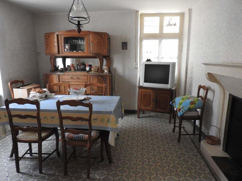 Sale house / villa Secteur laignes 59000€ - Picture 4