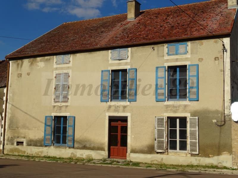 Sale house / villa Village sud châtillonnais 29000€ - Picture 1