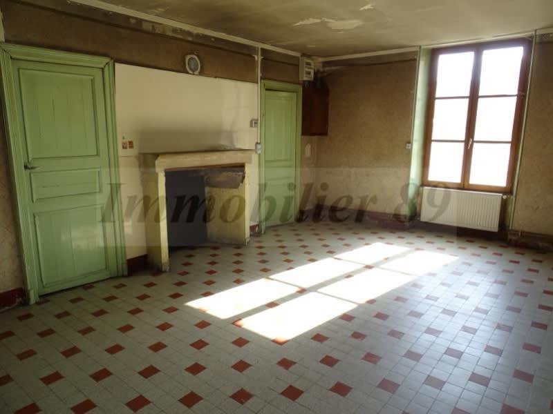 Sale house / villa Village sud châtillonnais 29000€ - Picture 4