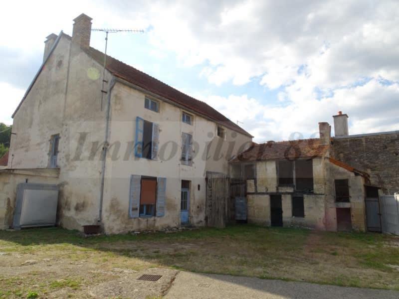 Sale house / villa Village sud châtillonnais 29000€ - Picture 10
