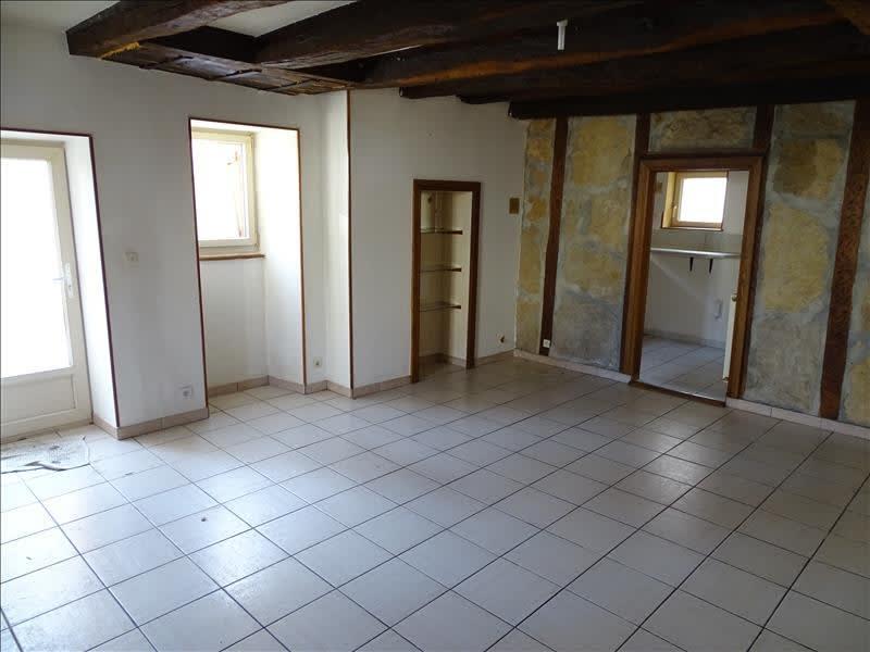 Sale house / villa Chatillon sur seine 60000€ - Picture 4