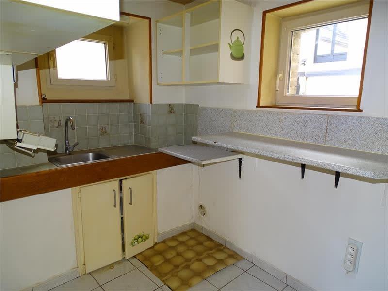 Sale house / villa Chatillon sur seine 60000€ - Picture 5