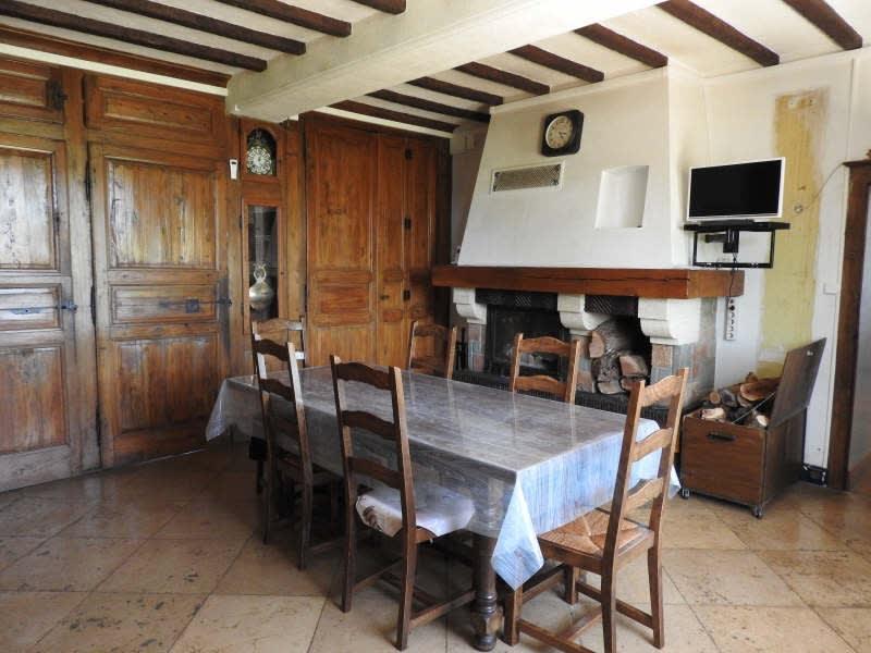 Sale house / villa Secteur montigny sur aube 120000€ - Picture 2