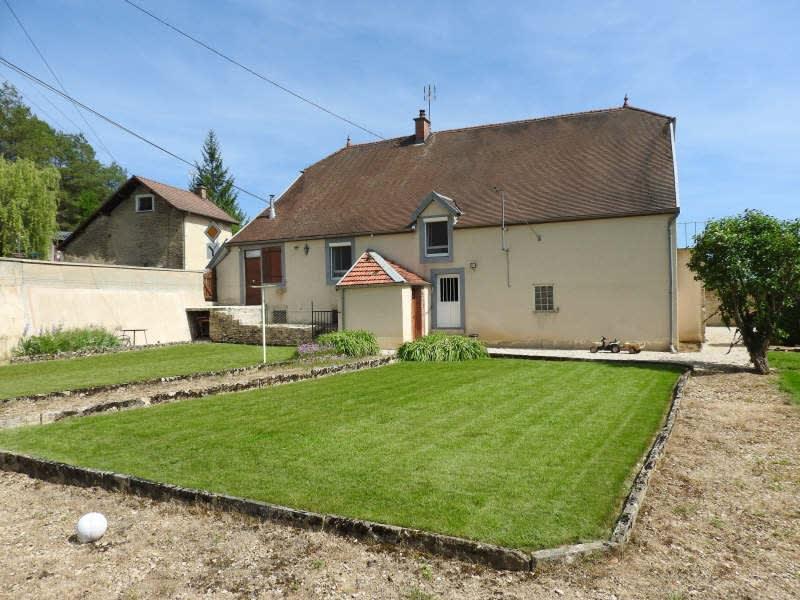 Sale house / villa Secteur montigny sur aube 120000€ - Picture 9