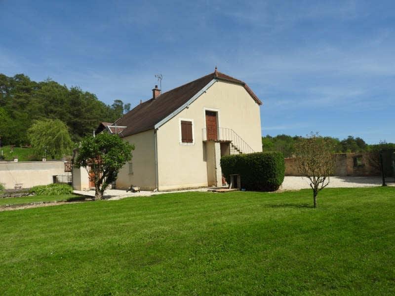 Sale house / villa Secteur montigny sur aube 120000€ - Picture 10