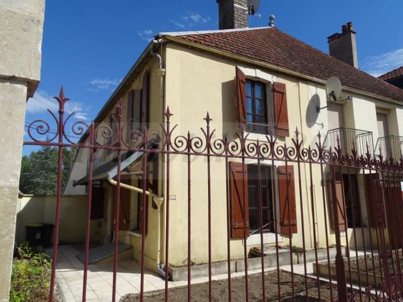 Sale house / villa Chatillon sur seine 69000€ - Picture 1