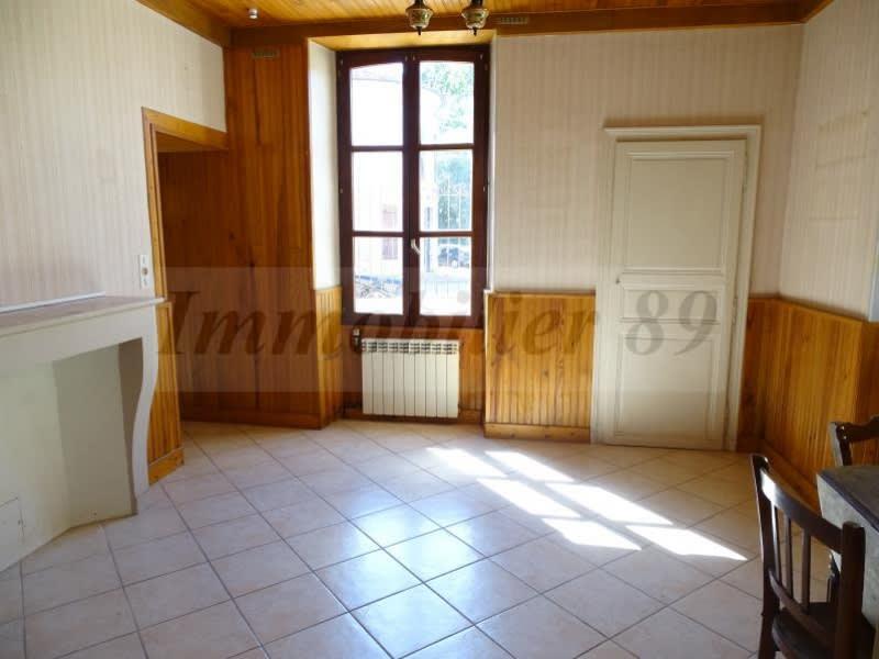 Sale house / villa Chatillon sur seine 69000€ - Picture 2
