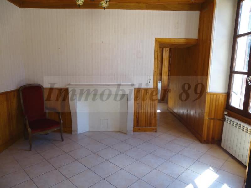Sale house / villa Chatillon sur seine 69000€ - Picture 3
