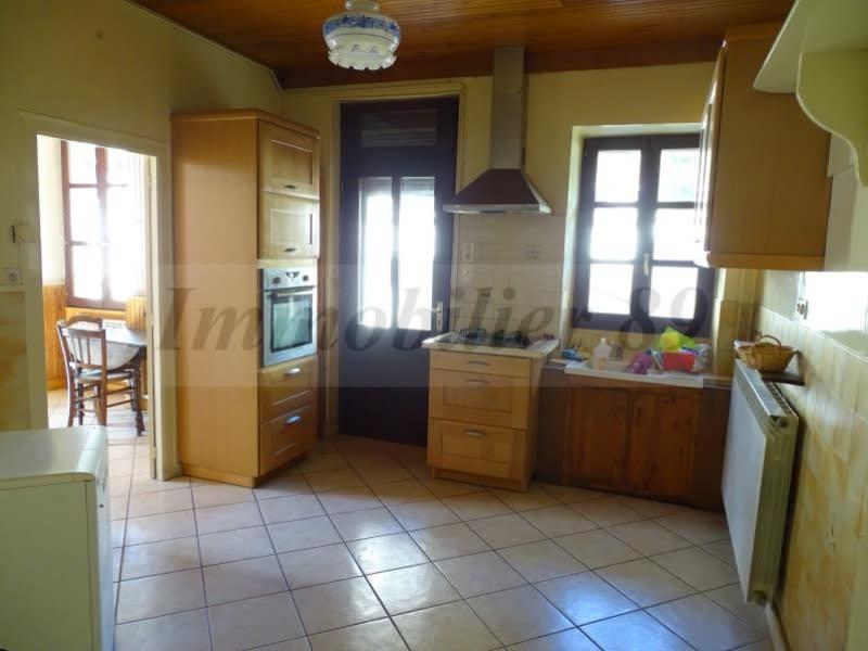 Sale house / villa Chatillon sur seine 69000€ - Picture 4