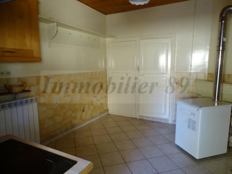 Sale house / villa Chatillon sur seine 69000€ - Picture 5