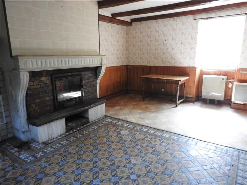 Sale house / villa Secteur recey s/ource 44500€ - Picture 4