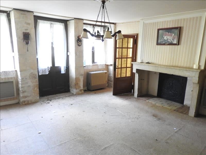 Vente maison / villa Secteur recey s/ource 44 500€ - Photo 5