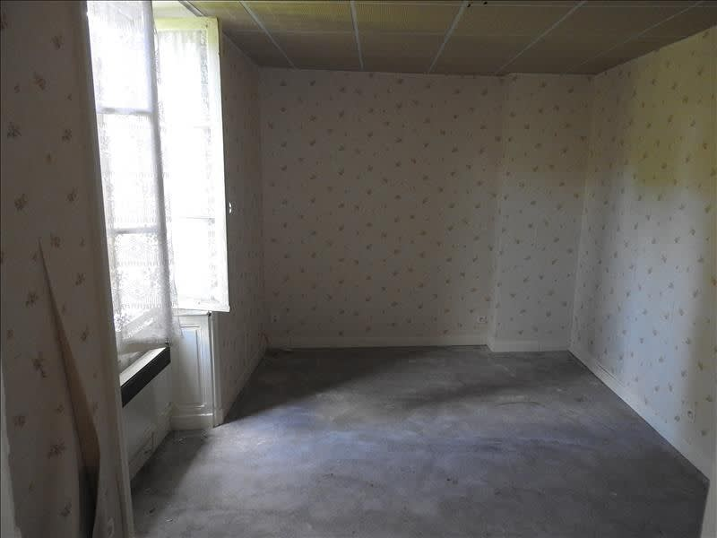Vente maison / villa Secteur recey s/ource 44 500€ - Photo 7