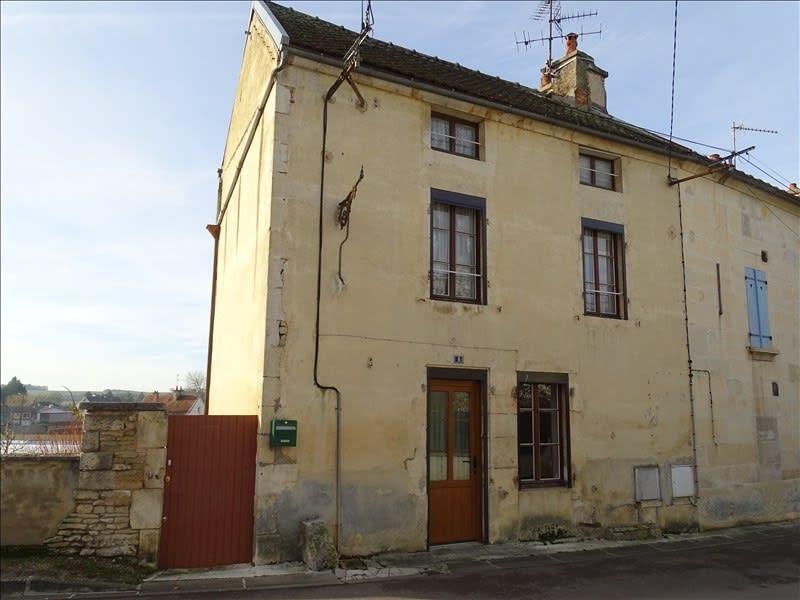 Vente maison / villa Centre ville chatillon s/s 60500€ - Photo 1