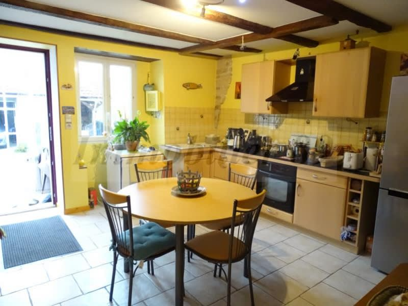 Sale house / villa Secteur brion s/ource 107 500€ - Picture 4