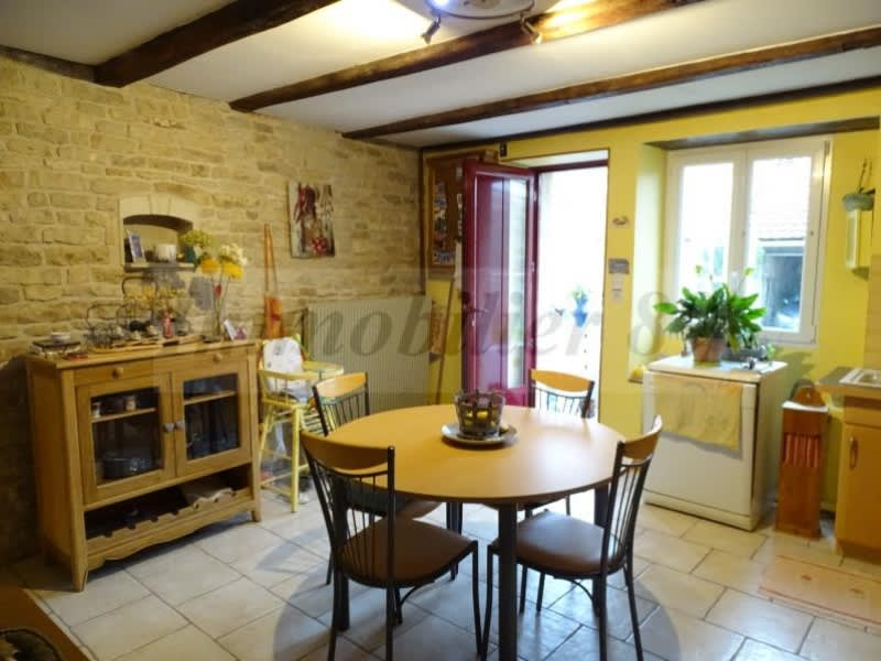 Sale house / villa Secteur brion s/ource 107 500€ - Picture 5