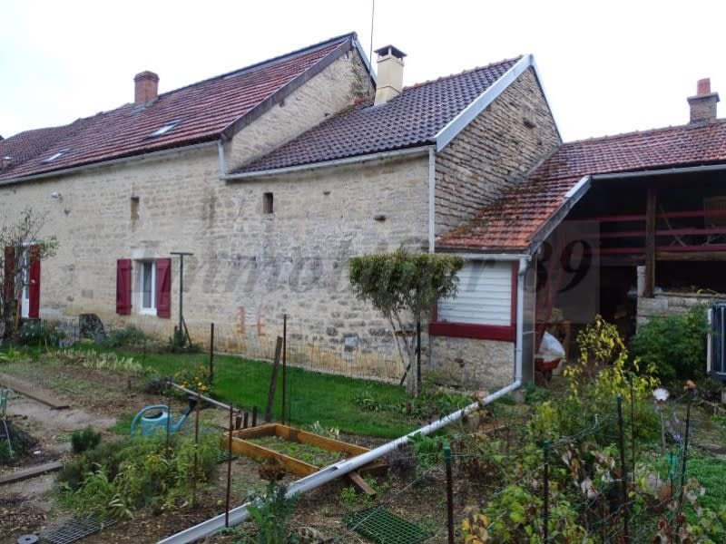 Sale house / villa Secteur brion s/ource 107 500€ - Picture 15