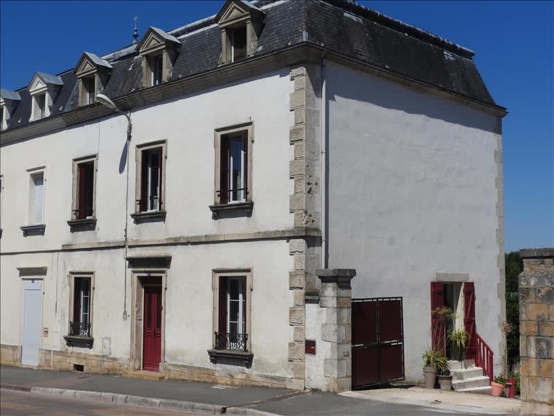 Sale house / villa Centre ville chatillon 129000€ - Picture 1