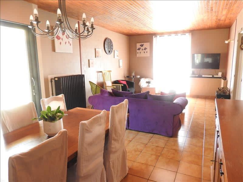 Sale house / villa Centre ville chatillon 129000€ - Picture 2