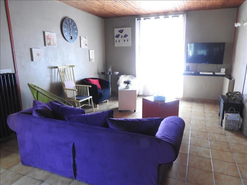 Sale house / villa Centre ville chatillon 129000€ - Picture 4