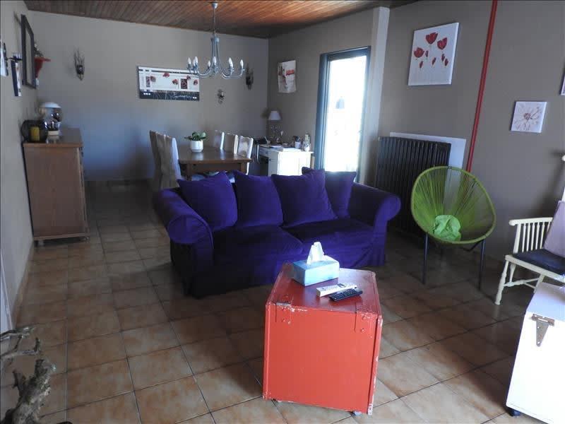 Sale house / villa Centre ville chatillon 129000€ - Picture 5