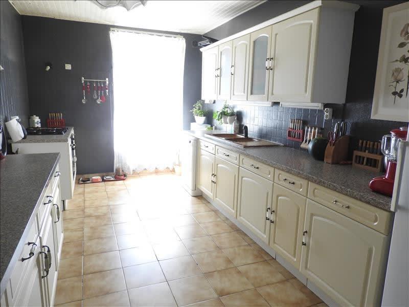 Sale house / villa Centre ville chatillon 129000€ - Picture 6