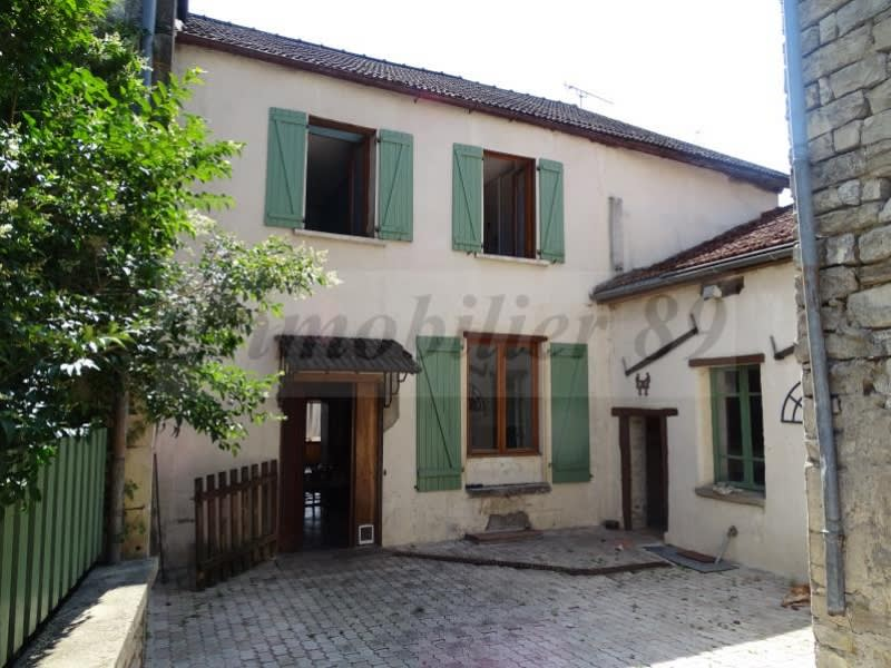 Sale house / villa Village proche chatillon 109 500€ - Picture 2