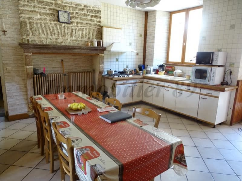 Sale house / villa Village proche chatillon 109 500€ - Picture 3