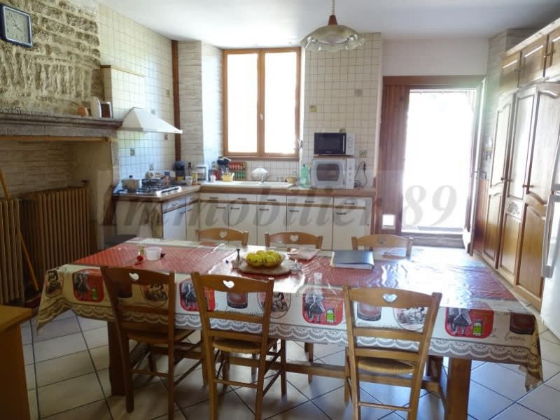 Sale house / villa Village proche chatillon 109 500€ - Picture 4