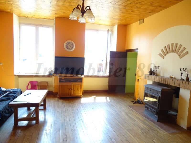 Sale house / villa Village proche chatillon 109 500€ - Picture 5