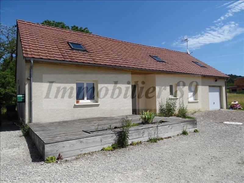 Sale house / villa A 10 mins de chatillon 91500€ - Picture 2
