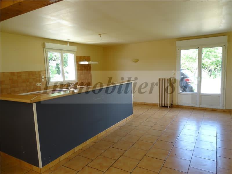 Vente maison / villa A 10 mins de chatillon 91500€ - Photo 3