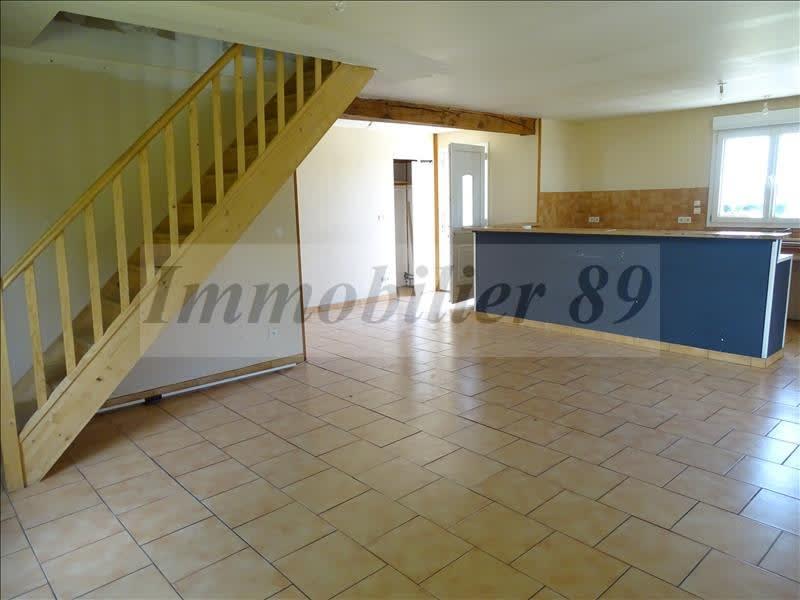 Sale house / villa A 10 mins de chatillon 91500€ - Picture 5