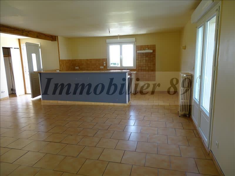 Sale house / villa A 10 mins de chatillon 91500€ - Picture 6
